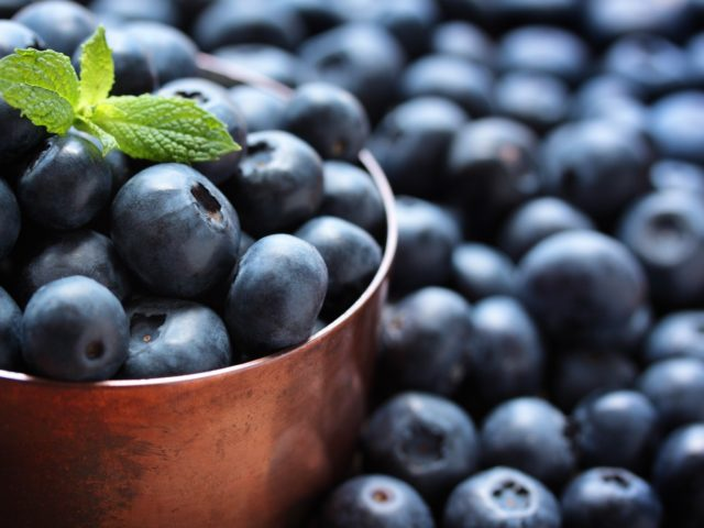 O que são antioxidantes?