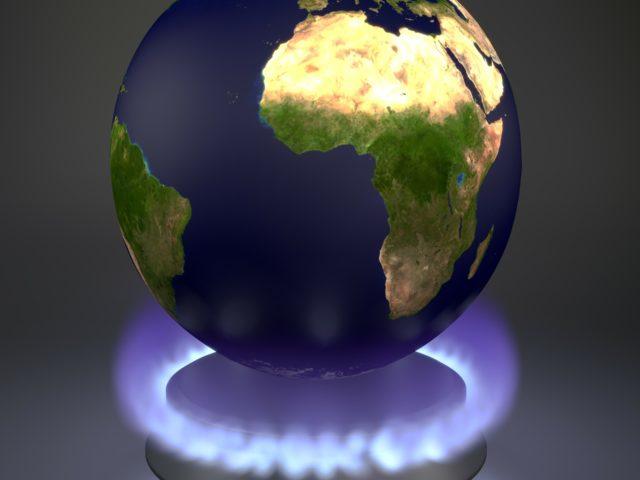 Emenda de Kigali quer reduzir drasticamente a produção e consumo de gases de efeito estufa