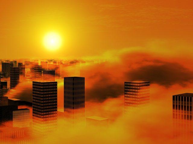 Projeto de Lei na Câmara quer reforçar as regras legais sobre qualidade do ar