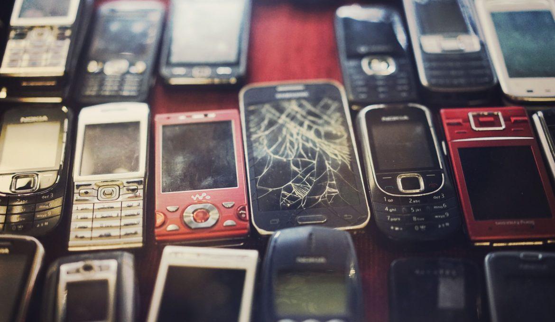 Mundo produzirá 120 milhões de toneladas de lixo eletrônico por ano até 2050, diz relatório da PACE