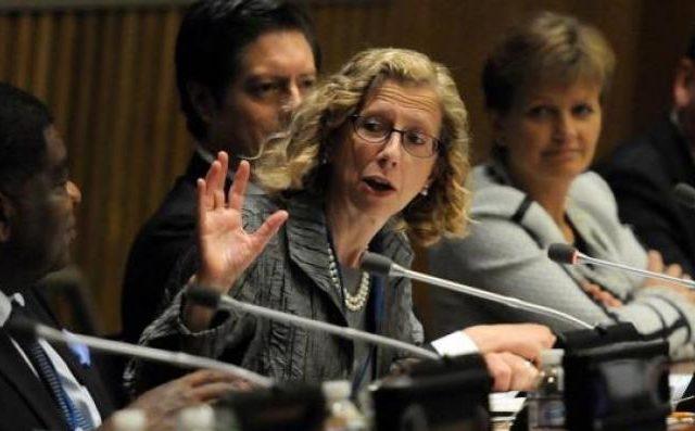 Assembleia Geral da ONU nomeia economista dinamarquesa como chefe da ONU Meio Ambiente