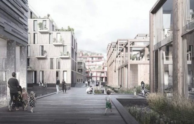 Vila Ecológica será criada na Dinamarca inspirada nos ODS