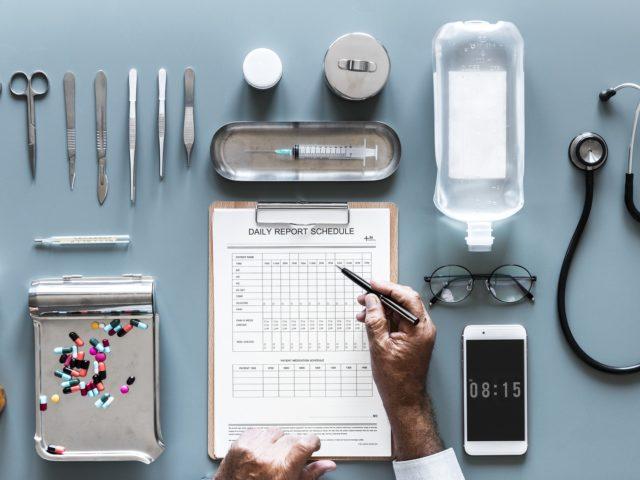 Conheça as 10 prioridades da Saúde em 2019