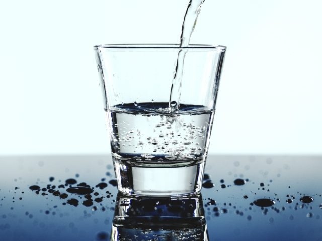 Câmara inclui escassez de água potável no conceito de segurança alimentar