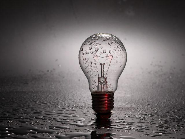 Projeto que incentiva uso racional de energia está na pauta do Senado