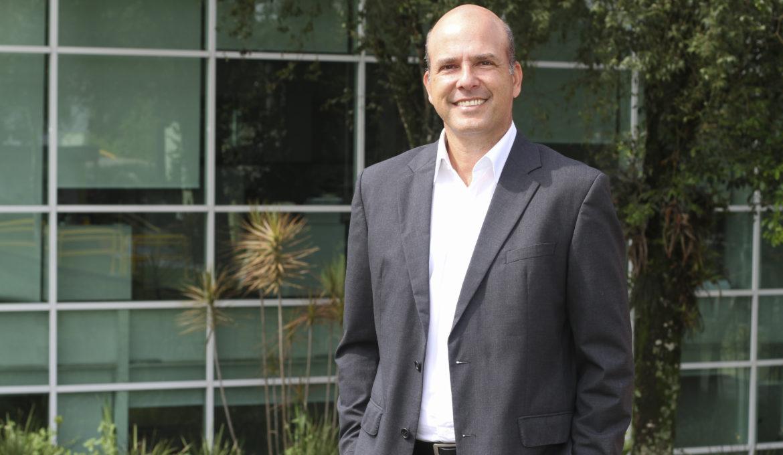 Novozymes apresenta novo presidente regional para a América Latina