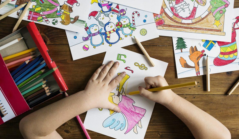Cerca de 175 milhões de crianças não estão matriculadas no ensino pré-escolar
