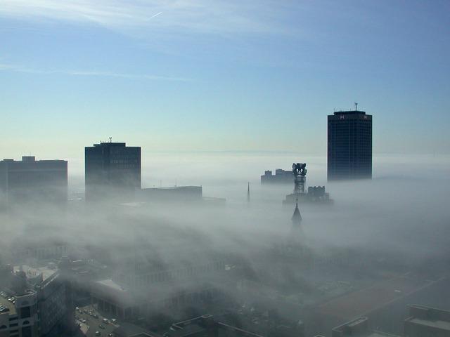 Relatório da ONU mostra vínculos entre a poluição do ar e as mudanças climáticas
