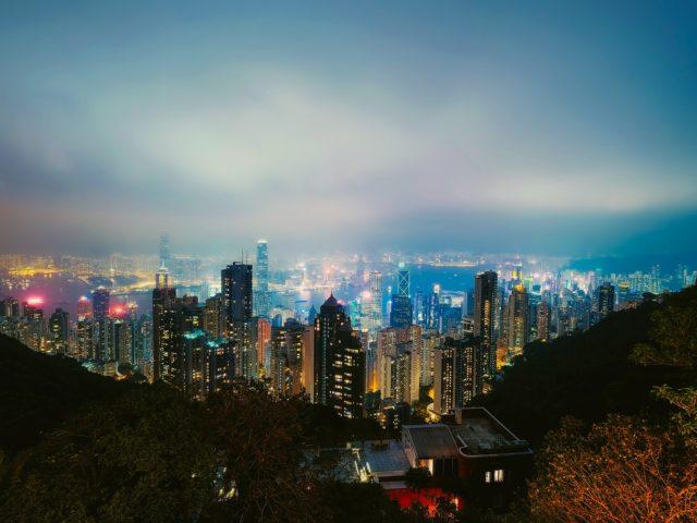 Poluição do ar está se transformando em epidemia global