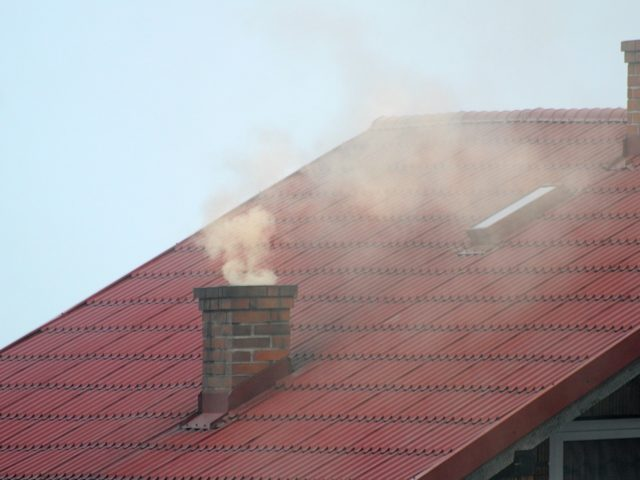 OPAS alerta que ar poluído é um dos principais riscos ambientais para a saúde