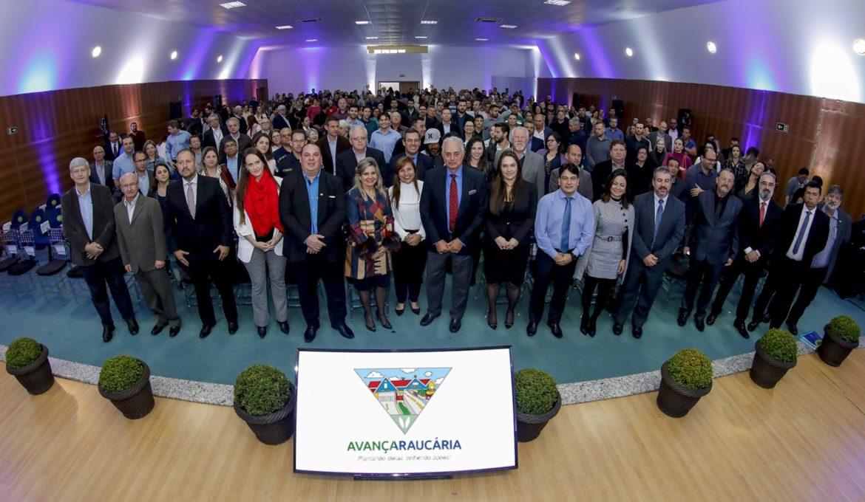 Vice-presidente da Novozymes assume presidência do Conselho Avançaraucária
