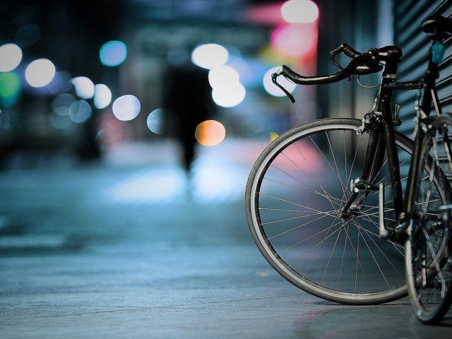 Suporte para bicicletas poderá ser obrigatório nos ônibus