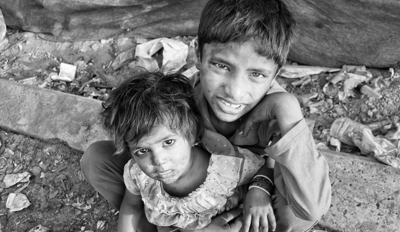 Relatório da ONU mostra o avanço da fome no mundo