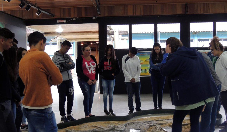 Programa Guritiba conquista Prêmio Sesi ODS e destaca atividades educativas
