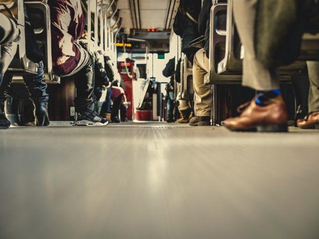 ONU e associação de empresas estimulam uso do transporte público no Dia Mundial Sem Carro