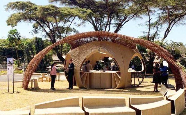 Protótipo de habitação inteligente promete acelerar urbanização africana