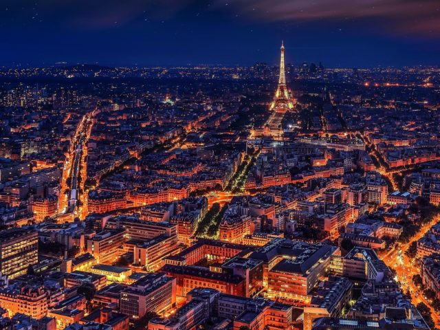 França sediará o Congresso Mundial de Conservação da IUCN 2020