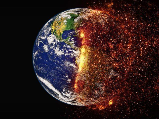 Retrospectiva da ONU Meio Ambiente mostra que evoluímos muito pouco no combate às mudanças climáticas
