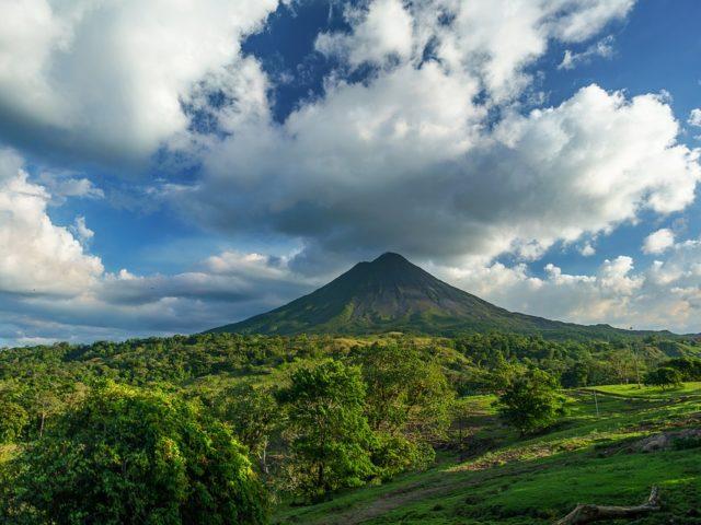 Costa Rica recebe prêmio ambiental por combate às mudanças climáticas