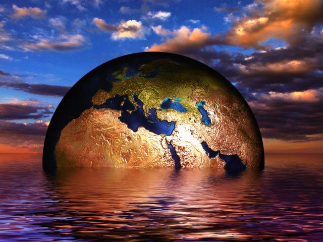 Secretariado da ONU adota plano para cortar as próprias emissões pela metade até 2030