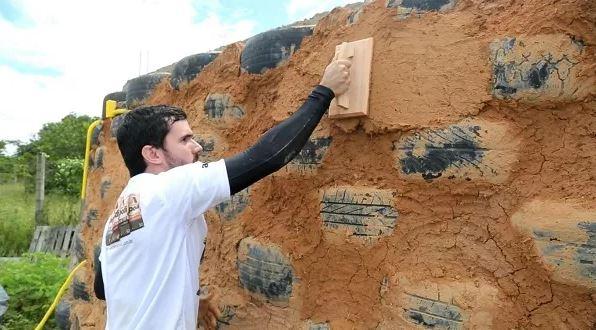 Projeto de bioconstrução no Semiárido brasileiro é destaque na ONU