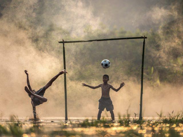 Estudo da ONU mostra que 4 em 5 adolescentes no mundo não praticam atividades físicas