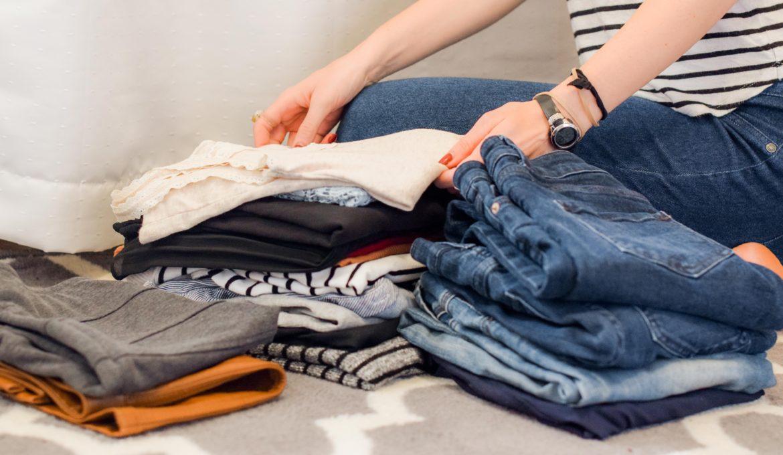 O conceito Livelong® para roupas mais duradouras