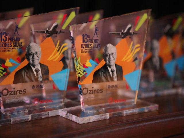 Prêmio Ozires Silva contempla iniciativas em empreendedorismo sustentável