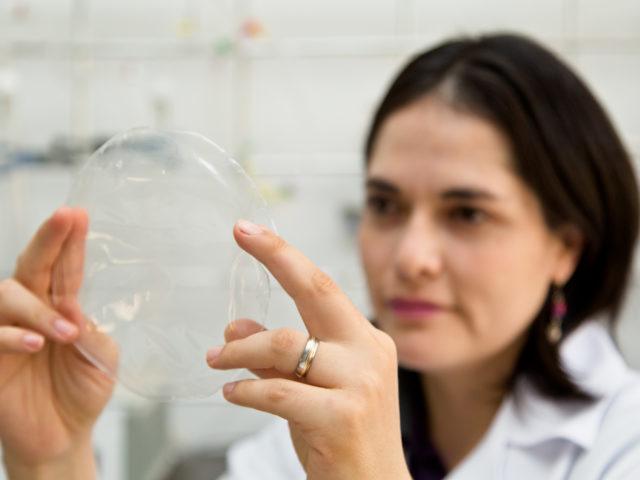 Nova técnica produz plástico biodegradável mais resistente a partir da utilização de ozônio