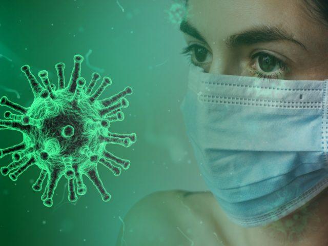 Como os vírus são capazes de causar pandemias?
